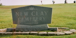 New Clay Cemetery