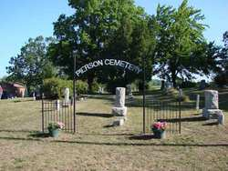 Pierson Township Cemetery