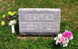 Edward Beyler