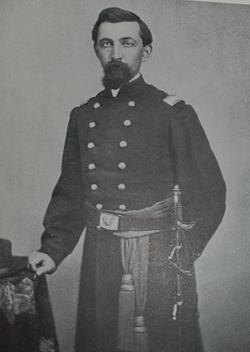 Col Chauncy Wright Griggs