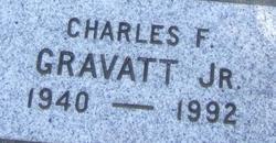 Charles Francis Gravatt, Jr