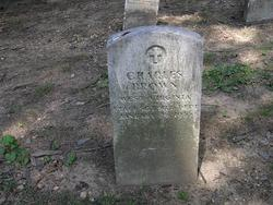 SSgt Charles Brown