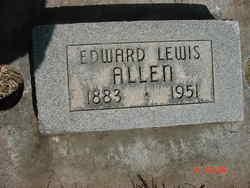 Edward Lewis Allen