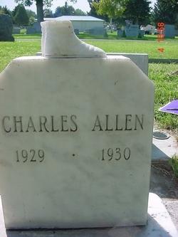 Charles Cushion Allen
