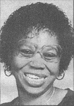 Lillian Ann Agee