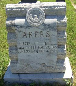 H. T. Akers