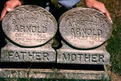 Arretta A. <i>Spencer</i> Arnold