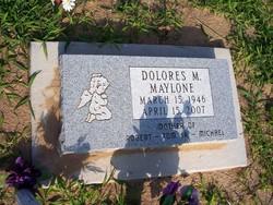 Delores M. Maylone