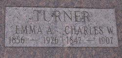 Emma A. <i>Armstrong</i> Turner