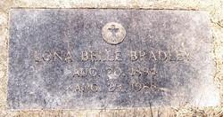 Lona Belle <i>Grove</i> Bradley