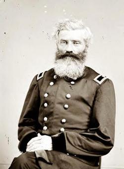 Gen Henry Baxter
