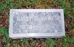 Daisy E. Hawks