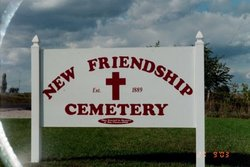New Friendship Cemetery