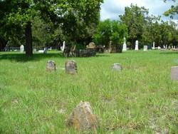 Jenkins Springs Cemetery