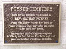 Poyner Cemetery