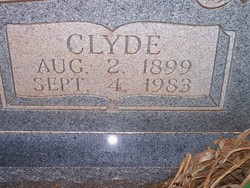 Nellie Clyde <i>Abarnatha</i> Jones