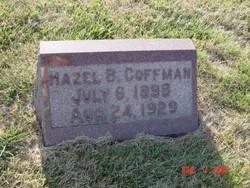 Hazel Beatrice <i>Bucher</i> Coffman