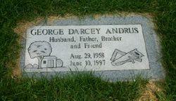 George Darcey Andrus