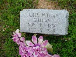 James William Gillham