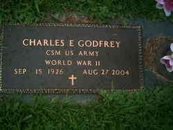 Charles E. Godfrey