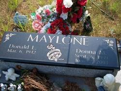 Donna M. <i>Beason</i> Maylone