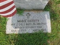 Marx Lichty