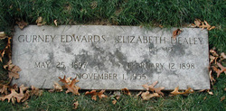 Clara Elizabeth <i>Dealey</i> Edwards