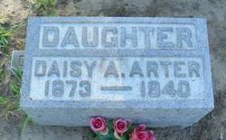 Daisy Alma <i>Duncan</i> Arter