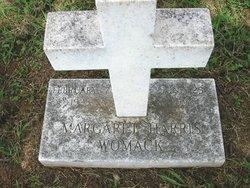 Margaret Terry <i>Harris</i> Womack