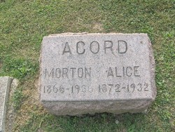 Alice Acord
