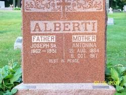 Joseph Alberti