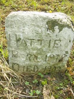 Hattie Corinda <i>Beck</i> Ambrose