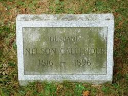Nelson Callender