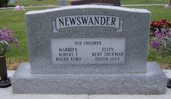 Helen Lucy <i>Thurman</i> Newswander