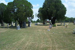 Caradan Cemetery