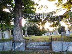 Upper Street Cemetery