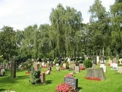 Oslo Western Civil Cemetery