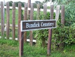 Bundick Cemetery