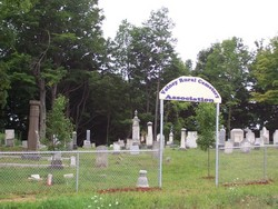 Volney Rural Cemetery