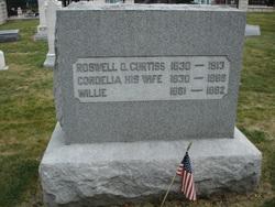 Roswell Otis Curtiss