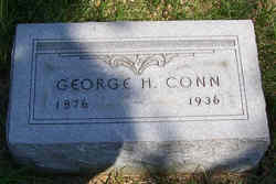 George Hendricks Conn