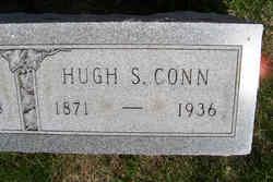 Hugh Sexton Conn