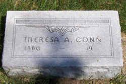 Theresa A <i>Sullivan</i> Conn