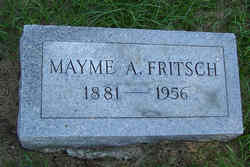 Mayme A <i>Conn</i> Fritsch