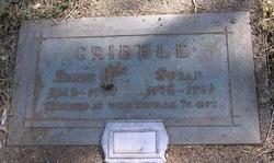 James H. Gribble