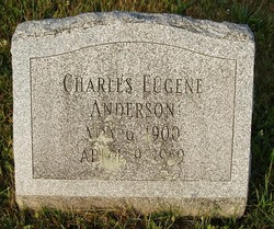 Charles Eugene Anderson