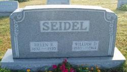 William Delroy Seidel