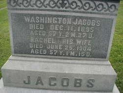 Washington Jacobs