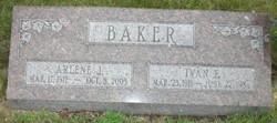 Arlene J. Baker