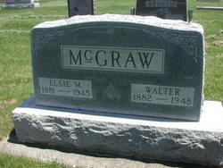 Walter McGraw